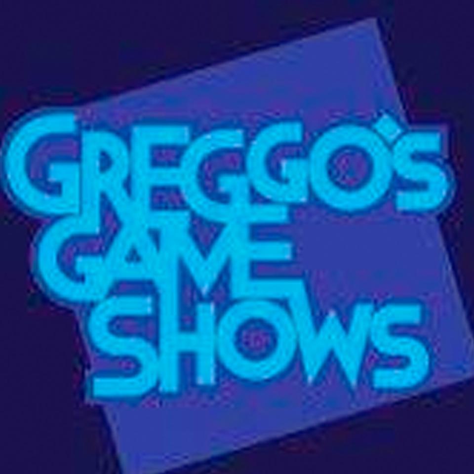 Greggo's Game Shows